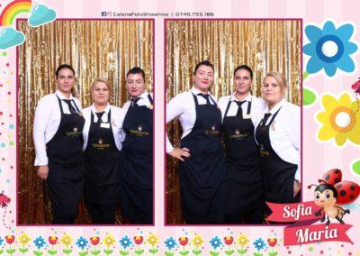 Cabina Foto Showtime - MAGIC MIRROR - Sofia Maria - Botez - Restaurant OK Ballroom (93)