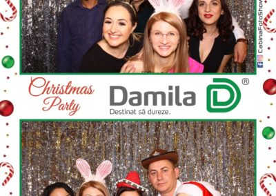 Cabina Foto Showtime - FUN BOX - Christmas Party Damila - Restaurant Grand Imperial Deluxe (11)