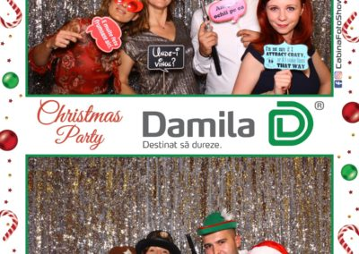 Cabina Foto Showtime - FUN BOX - Christmas Party Damila - Restaurant Grand Imperial Deluxe (13)