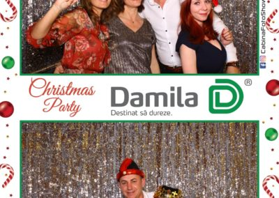 Cabina Foto Showtime - FUN BOX - Christmas Party Damila - Restaurant Grand Imperial Deluxe (14)