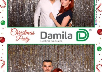Cabina Foto Showtime - FUN BOX - Christmas Party Damila - Restaurant Grand Imperial Deluxe (15)