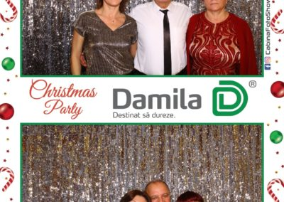 Cabina Foto Showtime - FUN BOX - Christmas Party Damila - Restaurant Grand Imperial Deluxe (16)
