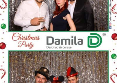 Cabina Foto Showtime - FUN BOX - Christmas Party Damila - Restaurant Grand Imperial Deluxe (17)