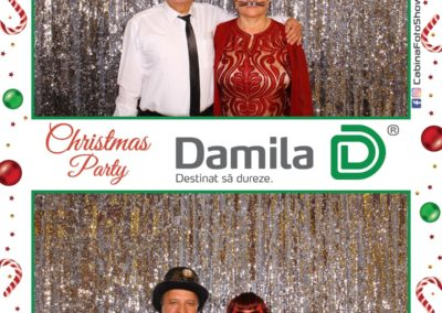 Cabina Foto Showtime - FUN BOX - Christmas Party Damila - Restaurant Grand Imperial Deluxe (18)