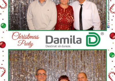 Cabina Foto Showtime - FUN BOX - Christmas Party Damila - Restaurant Grand Imperial Deluxe (19)