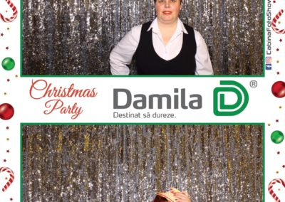 Cabina Foto Showtime - FUN BOX - Christmas Party Damila - Restaurant Grand Imperial Deluxe (2)