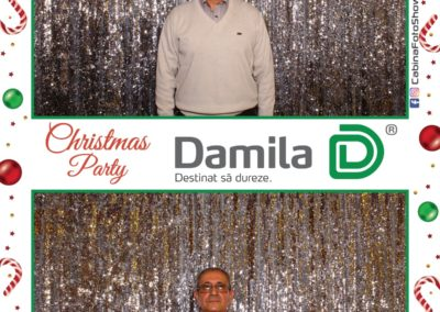 Cabina Foto Showtime - FUN BOX - Christmas Party Damila - Restaurant Grand Imperial Deluxe (20)