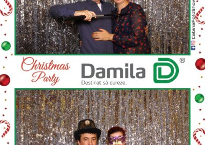 Cabina Foto Showtime - FUN BOX - Christmas Party Damila - Restaurant Grand Imperial Deluxe (21)