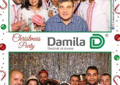 Cabina Foto Showtime - FUN BOX - Christmas Party Damila - Restaurant Grand Imperial Deluxe (22)