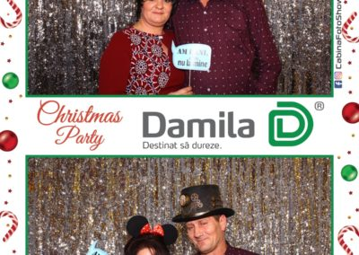 Cabina Foto Showtime - FUN BOX - Christmas Party Damila - Restaurant Grand Imperial Deluxe (23)