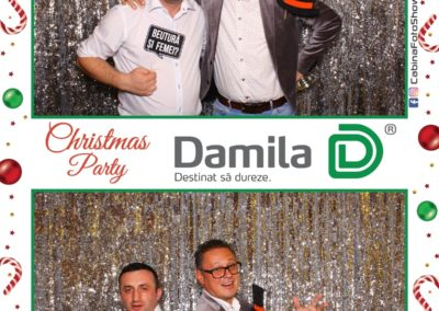 Cabina Foto Showtime - FUN BOX - Christmas Party Damila - Restaurant Grand Imperial Deluxe (25)