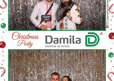 Cabina Foto Showtime - FUN BOX - Christmas Party Damila - Restaurant Grand Imperial Deluxe (26)