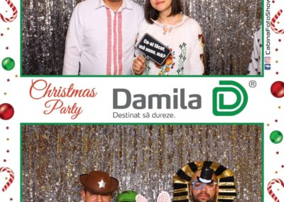 Cabina Foto Showtime - FUN BOX - Christmas Party Damila - Restaurant Grand Imperial Deluxe (29)