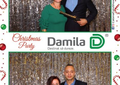 Cabina Foto Showtime - FUN BOX - Christmas Party Damila - Restaurant Grand Imperial Deluxe (3)