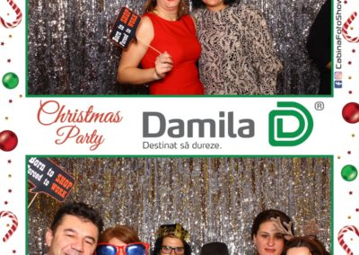 Cabina Foto Showtime - FUN BOX - Christmas Party Damila - Restaurant Grand Imperial Deluxe (31)