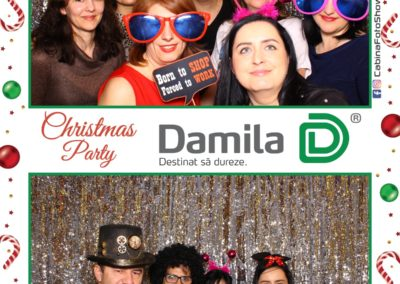 Cabina Foto Showtime - FUN BOX - Christmas Party Damila - Restaurant Grand Imperial Deluxe (32)