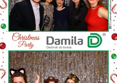 Cabina Foto Showtime - FUN BOX - Christmas Party Damila - Restaurant Grand Imperial Deluxe (33)