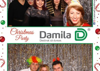 Cabina Foto Showtime - FUN BOX - Christmas Party Damila - Restaurant Grand Imperial Deluxe (35)