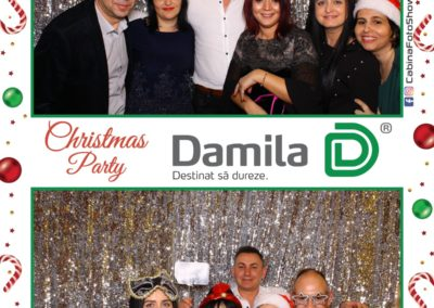 Cabina Foto Showtime - FUN BOX - Christmas Party Damila - Restaurant Grand Imperial Deluxe (36)