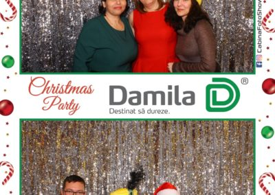 Cabina Foto Showtime - FUN BOX - Christmas Party Damila - Restaurant Grand Imperial Deluxe (38)