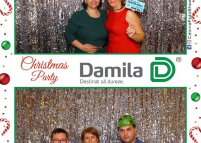 Cabina Foto Showtime - FUN BOX - Christmas Party Damila - Restaurant Grand Imperial Deluxe (39)