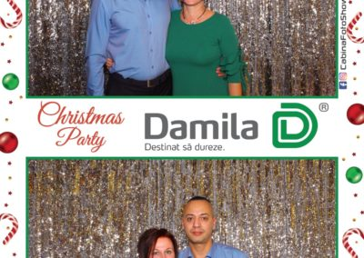Cabina Foto Showtime - FUN BOX - Christmas Party Damila - Restaurant Grand Imperial Deluxe (4)