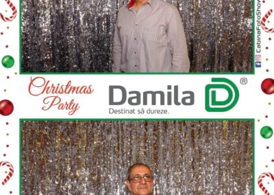 Cabina Foto Showtime - FUN BOX - Christmas Party Damila - Restaurant Grand Imperial Deluxe (41)
