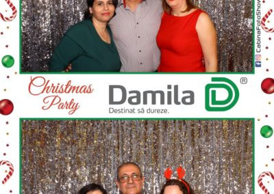 Cabina Foto Showtime - FUN BOX - Christmas Party Damila - Restaurant Grand Imperial Deluxe (42)