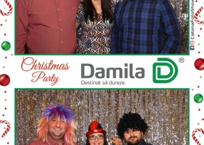 Cabina Foto Showtime - FUN BOX - Christmas Party Damila - Restaurant Grand Imperial Deluxe (43)
