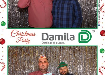 Cabina Foto Showtime - FUN BOX - Christmas Party Damila - Restaurant Grand Imperial Deluxe (44)