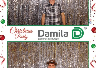 Cabina Foto Showtime - FUN BOX - Christmas Party Damila - Restaurant Grand Imperial Deluxe (47)