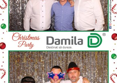 Cabina Foto Showtime - FUN BOX - Christmas Party Damila - Restaurant Grand Imperial Deluxe (48)