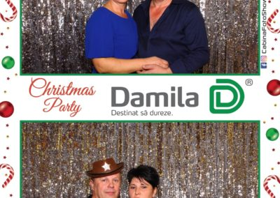 Cabina Foto Showtime - FUN BOX - Christmas Party Damila - Restaurant Grand Imperial Deluxe (49)