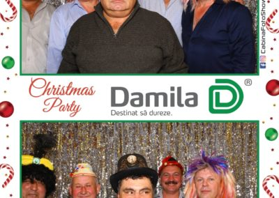 Cabina Foto Showtime - FUN BOX - Christmas Party Damila - Restaurant Grand Imperial Deluxe (51)
