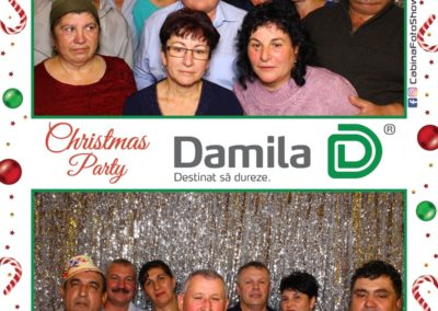 Cabina Foto Showtime - FUN BOX - Christmas Party Damila - Restaurant Grand Imperial Deluxe (52)