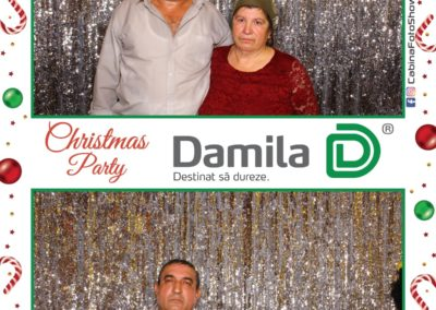 Cabina Foto Showtime - FUN BOX - Christmas Party Damila - Restaurant Grand Imperial Deluxe (53)