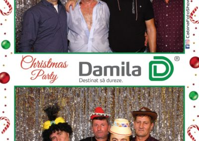 Cabina Foto Showtime - FUN BOX - Christmas Party Damila - Restaurant Grand Imperial Deluxe (54)