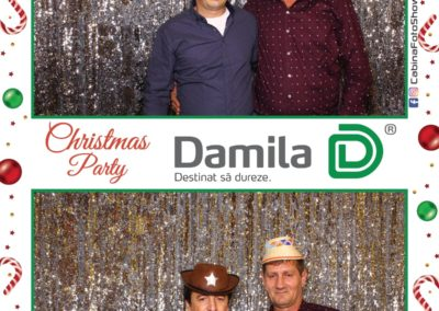 Cabina Foto Showtime - FUN BOX - Christmas Party Damila - Restaurant Grand Imperial Deluxe (55)