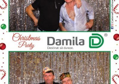 Cabina Foto Showtime - FUN BOX - Christmas Party Damila - Restaurant Grand Imperial Deluxe (56)