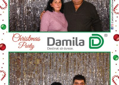 Cabina Foto Showtime - FUN BOX - Christmas Party Damila - Restaurant Grand Imperial Deluxe (57)