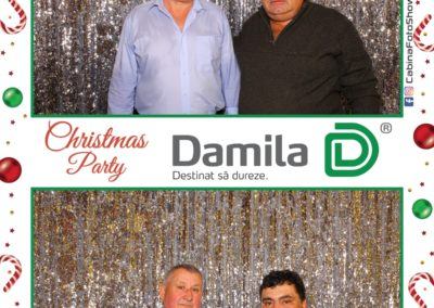 Cabina Foto Showtime - FUN BOX - Christmas Party Damila - Restaurant Grand Imperial Deluxe (58)