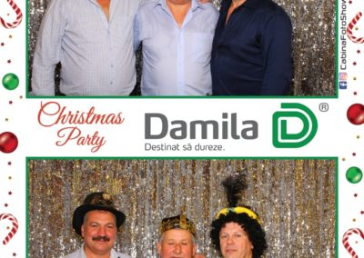 Cabina Foto Showtime - FUN BOX - Christmas Party Damila - Restaurant Grand Imperial Deluxe (59)