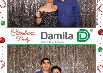 Cabina Foto Showtime - FUN BOX - Christmas Party Damila - Restaurant Grand Imperial Deluxe (6)