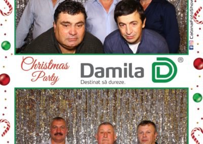Cabina Foto Showtime - FUN BOX - Christmas Party Damila - Restaurant Grand Imperial Deluxe (60)