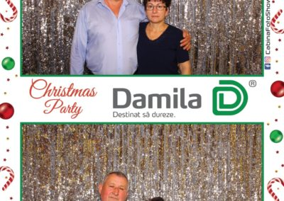 Cabina Foto Showtime - FUN BOX - Christmas Party Damila - Restaurant Grand Imperial Deluxe (61)