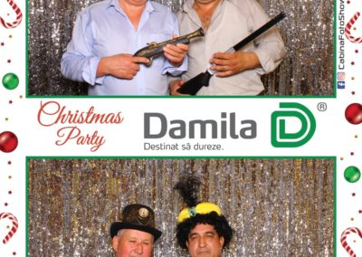Cabina Foto Showtime - FUN BOX - Christmas Party Damila - Restaurant Grand Imperial Deluxe (62)