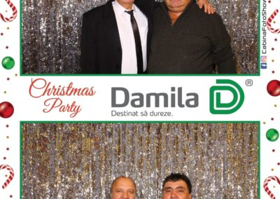 Cabina Foto Showtime - FUN BOX - Christmas Party Damila - Restaurant Grand Imperial Deluxe (63)