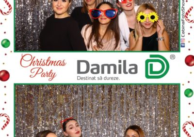 Cabina Foto Showtime - FUN BOX - Christmas Party Damila - Restaurant Grand Imperial Deluxe (64)