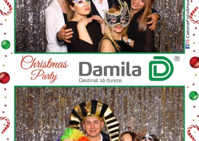 Cabina Foto Showtime - FUN BOX - Christmas Party Damila - Restaurant Grand Imperial Deluxe (66)