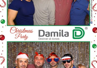 Cabina Foto Showtime - FUN BOX - Christmas Party Damila - Restaurant Grand Imperial Deluxe (67)